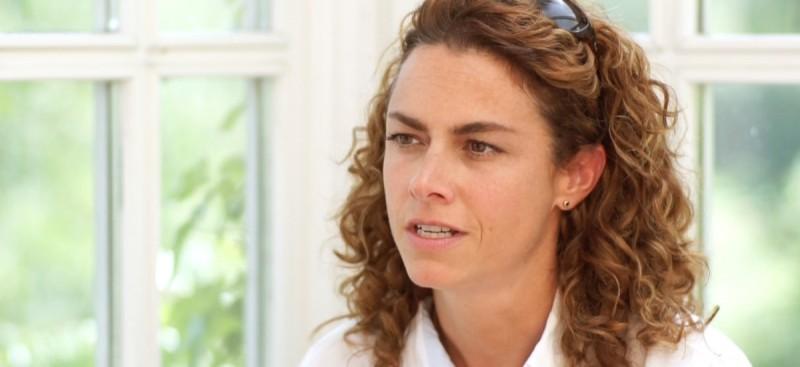 Barbara Beckers-Lingener im Interview